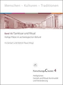 ForschungsCluster 4. Sanktuar und Ritual