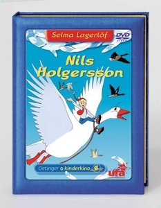 Die wunderbare Reise des kleinen Nils Holgersson (DVD)