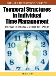 Temporal Structures in Individual Time Management: Practices to