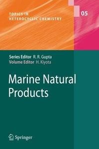 Synthesis of Marine Natural Products with Bicyclic and/or Spiroc