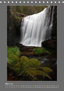 Tasmanien - Wildes Paradies (Tischkalender 2019 DIN A5 hoch)