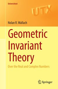 Geometric Invariant Theory