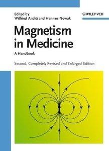 Magnetism in Medicine