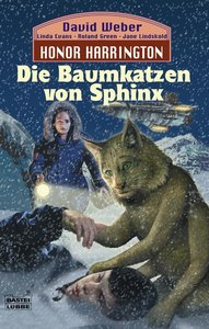 Honor Harrington 10. Die Baumkatzen von Sphinx