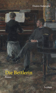 Die Bettlerin