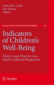 Indicators of Children's Well-Being