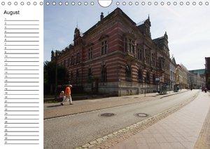 Lübeck (Wandkalender 2013 DIN A4 quer)