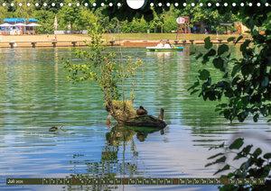 Weißwasser - Phoenix aus Glas und Kohle (Wandkalender 2020 DIN A