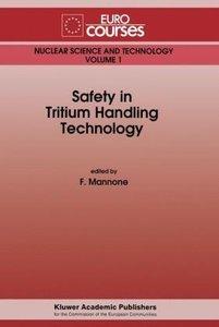 Safety in Tritium Handling Technology