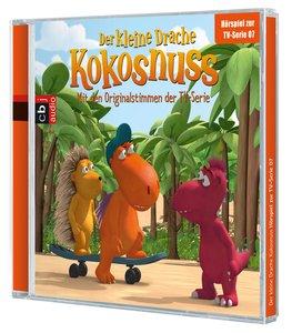 Der Kleine Drache Kokosnuss - Hörspiel zur TV-Serie 07