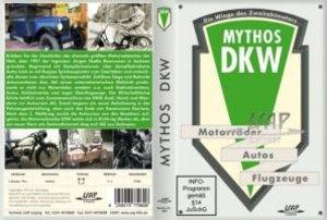 MYTHOS DKW - Die Wiege des Zweitaktmotors