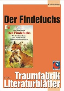 Der Findefuchs, Literaturblätter