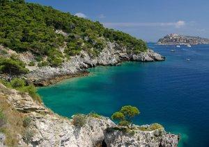 Italiens schönste Küsten (Posterbuch DIN A3 quer)