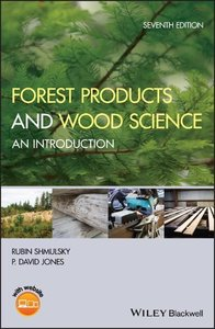 Forest Products and Wood Science: An Introduction