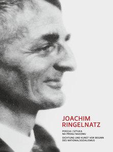 Dichtung und Kunst vor Beginn des Nationalsozialismus