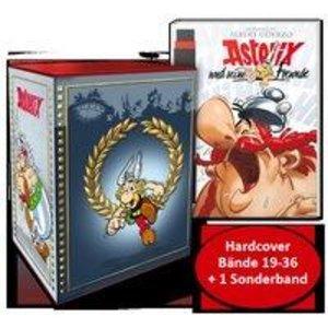 Asterix Sammelbox 2 - Band 19 - 36