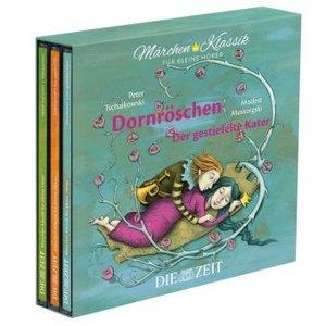 Märchen-Klassik für kleine Hörer - 3er-Set Nr. 3