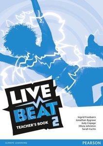 Live Beat 2 Teacher's Book