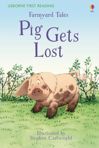 Farmyard Tales - Pig Gets Lost