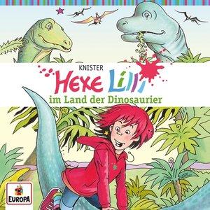 014/im Land der Dinosaurier