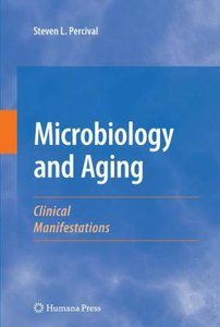 Microbiology and Aging