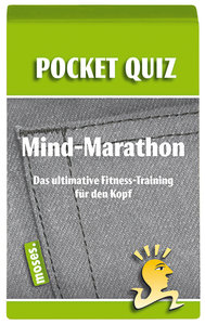 Pocket Quiz Mind-Marathon