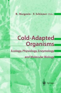 Cold-Adapted Organisms