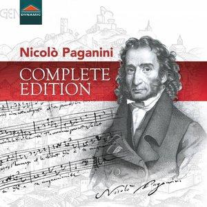 Nicol? Paganini-Complete Edition