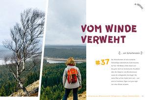 52 kleine und große Eskapaden rund um Harz