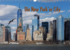 Die New Yorker City