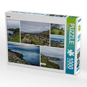 CALVENDO Puzzle Irland 1000 Teile Lege-Größe 64 x 48 cm Foto-Puz