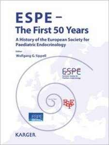 ESPE - The First 50 Years
