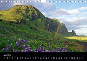 Sehnsucht nach Norden (Wandkalender 2019 DIN A4 quer)
