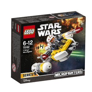 LEGO®Star Wars 75162 - Y-Wing Microfighter