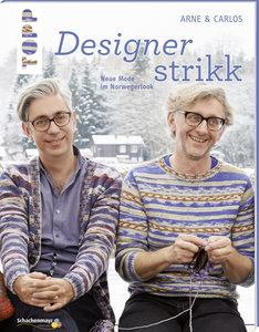 Designerstrikk (kreativ.kompakt.)