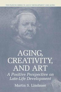 Aging, Creativity and Art