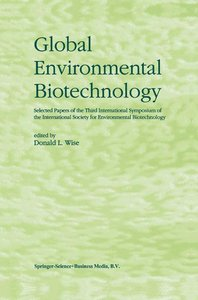 Global Environmental Biotechnology