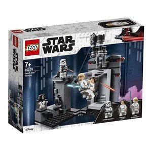 SW Death Star Escape