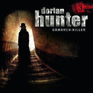Dorian Hunter 03: Der Puppenmacher