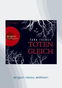 Totengleich (DAISY Edition)