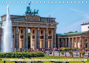 12 wunderschöne Sehenswürdigkeiten in Deutschland (Tischkalender