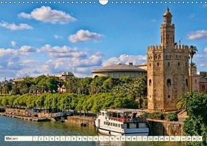 Sevilla, andalusische Schönheit