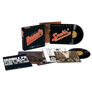 The A&M Vinyl Boxset 1970-1975