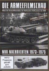 Die Armeefilmschau - NVA Nachrichten - 1973-1975