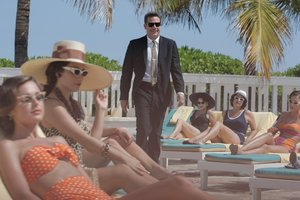 Magic City - Season 2