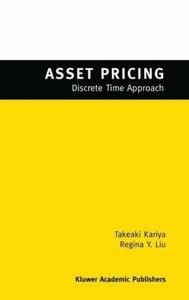 Asset Pricing