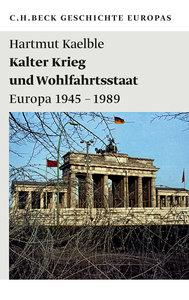Kalter Krieg und Wohlfahrtsstaat