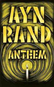 Anthem. 50th Anniversary Edition