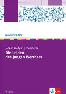 """Johann Wolfgang von Goethe: Die Leiden des jungen Werther"""""""