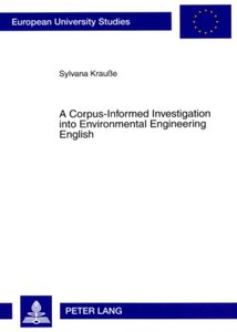 A Corpus-Informed Investigation into Environmental Engineering E